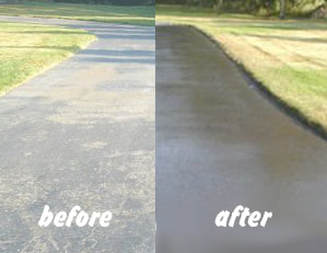 Do i need a sealcoat should i seal coat my driveway myself or hire from sinking into the pavements surface similarly sealcoat protects from water damage in which water soaks into and enlarges existing cracks solutioingenieria Image collections